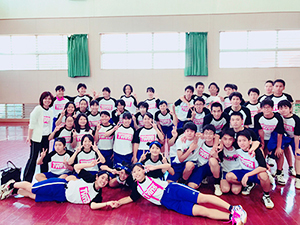 糸満高校2-2