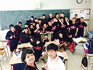 小禄高校1-5 6