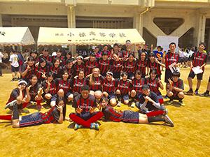 小禄高校2-9