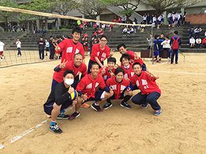 陽明高校3-1 2