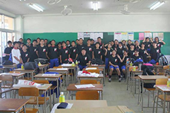 1 2016 豊見城高校1-3 1枚目