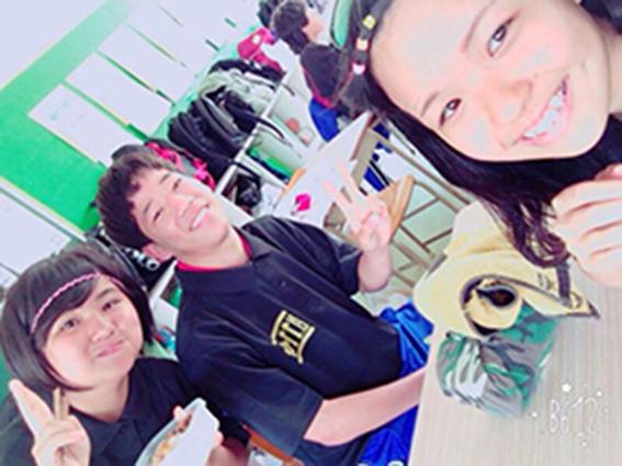 2016 豊見城高校1-1 2枚目