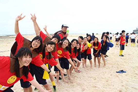 2016 首里高校3-6 2枚目