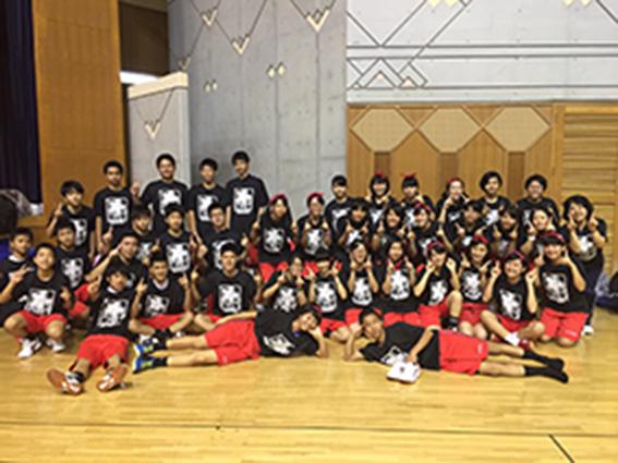 2016 那覇高校1-11 1枚目