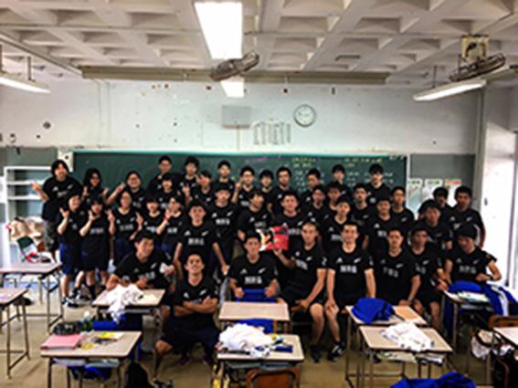 2016 那覇西高3-2