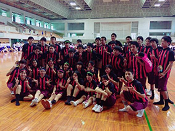 2016 南風原高校2-6