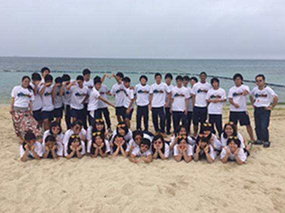 2016 沖縄尚学3-3 1枚目