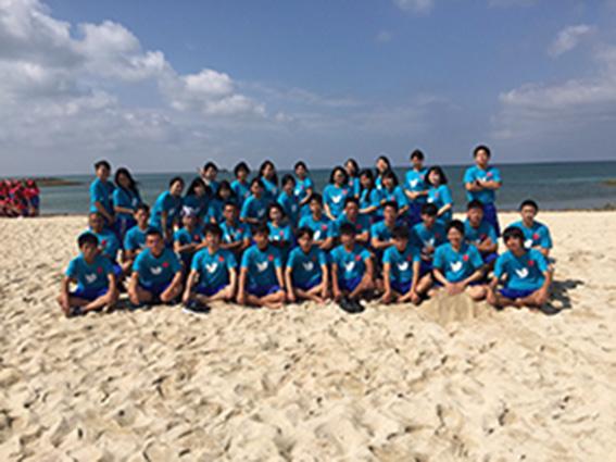2016 豊見城高校3-6