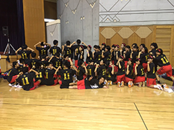 2016 那覇高校1-11 2枚目
