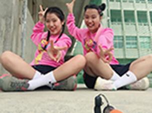 小禄高校3-3 1