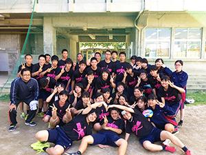 小禄高校1-5 8