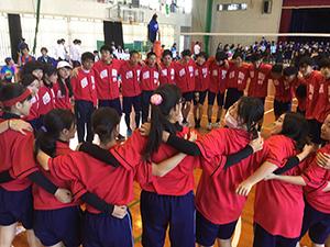 陽明高校3-1 3